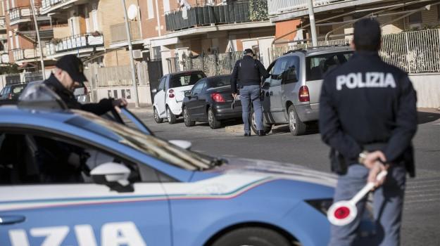 arresto Bonfornello, Ivan Daniele Losi, Agrigento, Cronaca