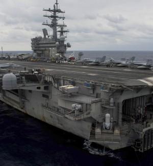 Aereo militare Usa precipita nel Pacifico: 8 persone ritrovate, 3 dispersi
