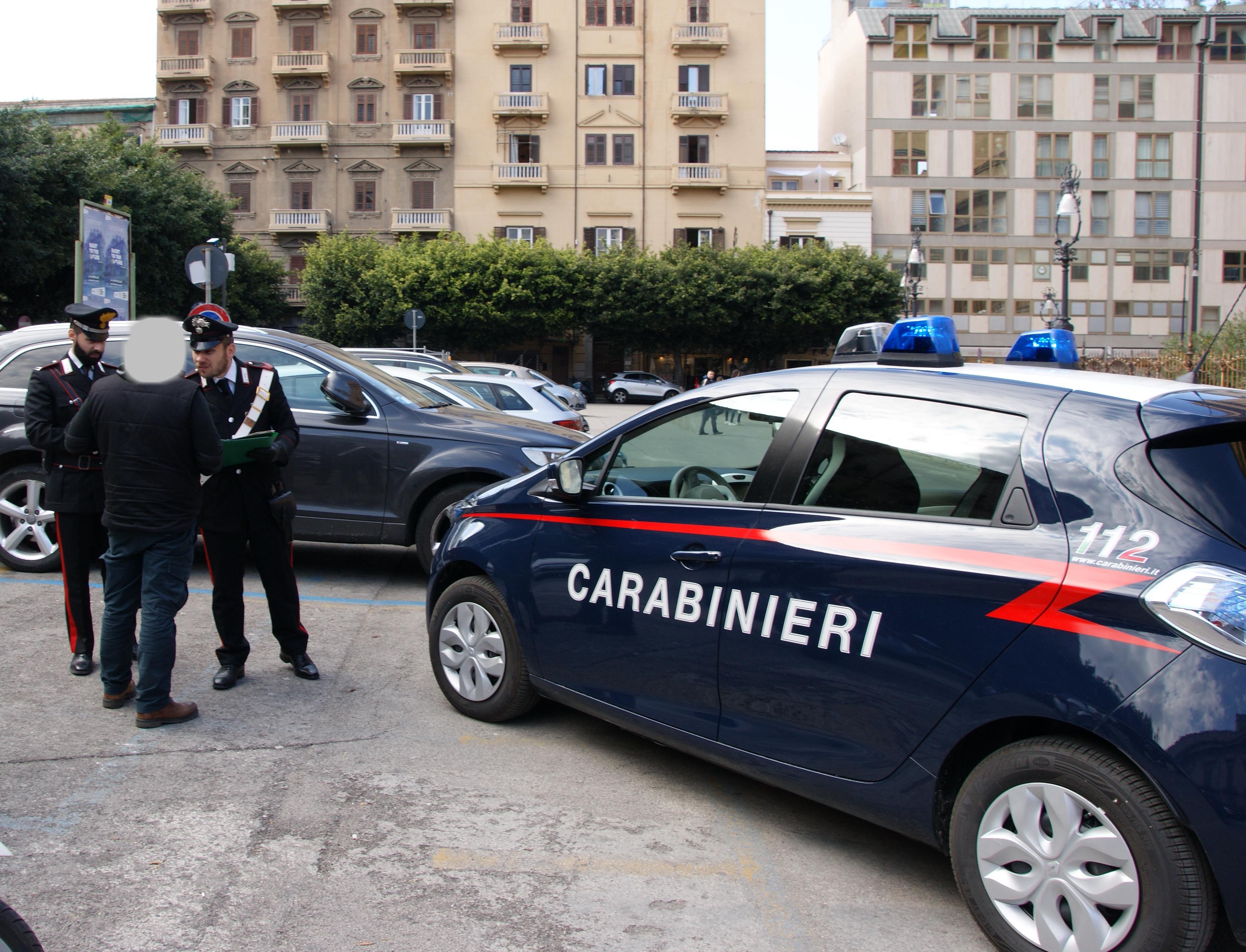 Posteggiatori abusivi, multate sei persone Tre di loro erano alla seconda sanzione