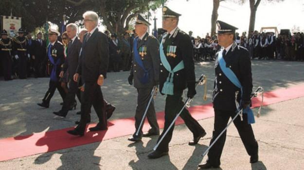 cavalieri della repubblica, Agrigento, Cronaca