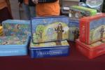 Un presepe di cioccolato per i bimbi dell'Oncoematologia pediatrica del Civico - Video