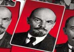 Processo a Lenin (cent'anni dopo)