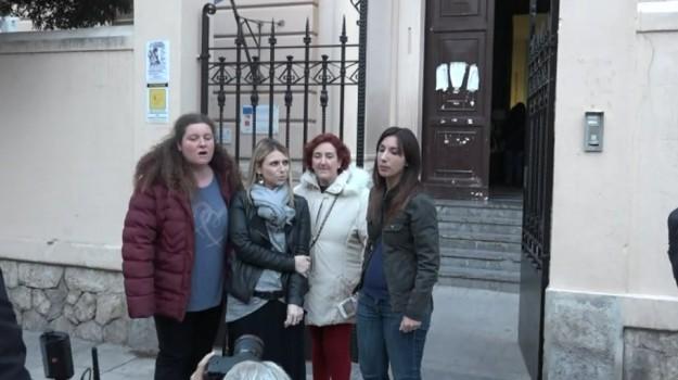 scuola religione, Palermo, Cronaca