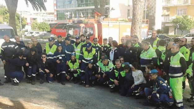 protezione civile, Siracusa, Cronaca
