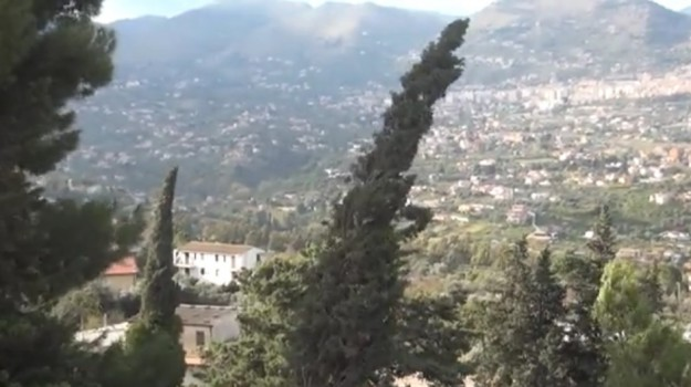 Maltempo Sicilia vento, Sicilia, Cronaca
