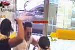Rapina a poste e supermercato a Palermo: nomi e foto dei 3 arrestati