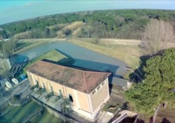 Ravenna, i domatori delle acque