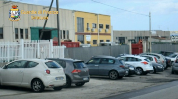 truffa siracusa, Siracusa, Cronaca