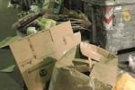 Differenziata ignorata a Porto Empedocle, è guerra agli incivili: 30 multe in dieci giorni