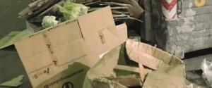 Porto Empedocle piena di rifiuti, netturbini pronti allo sciopero