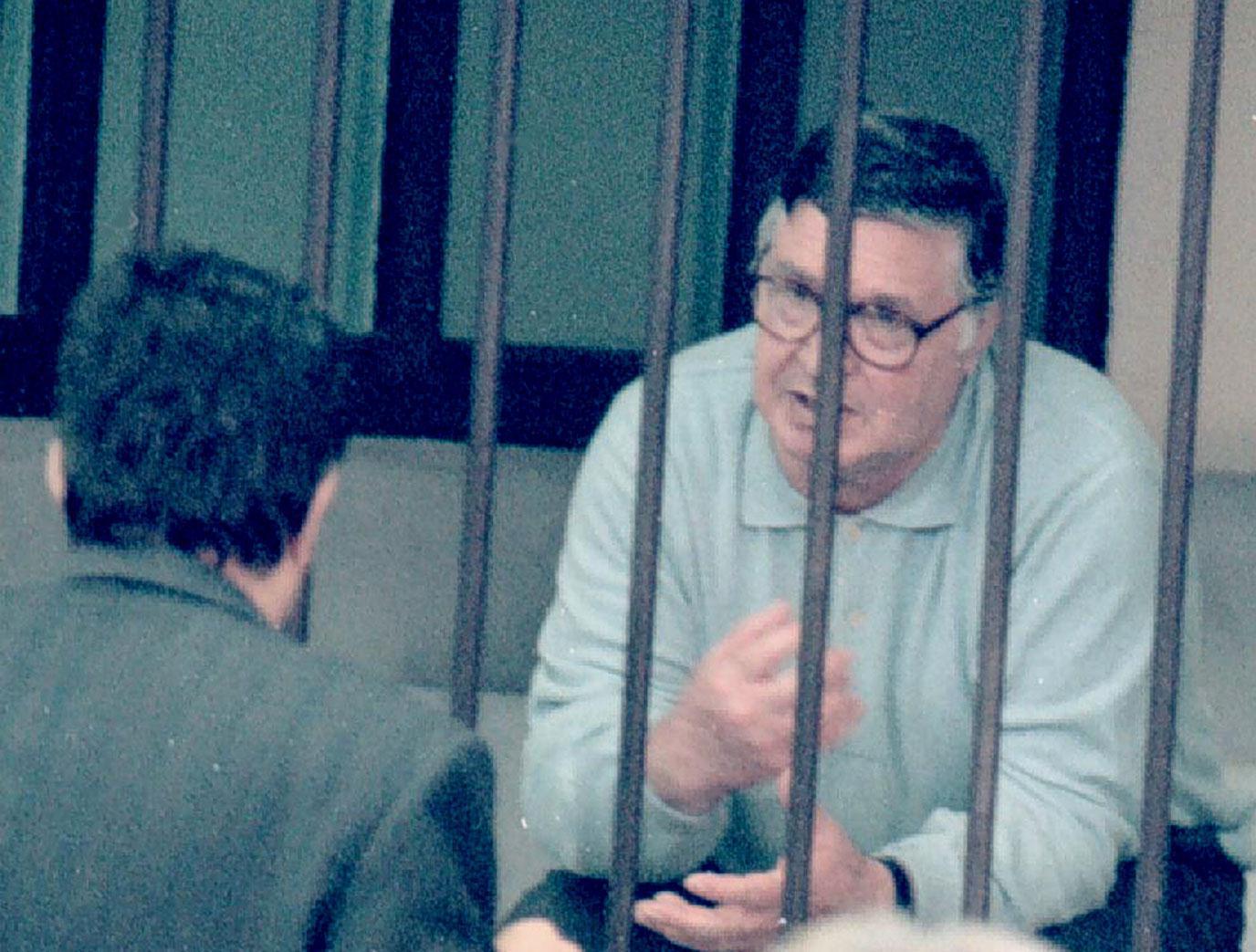 Mafia, Totò Riina ricoverato in condizioni disperate a Parma