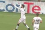 I gol di Rispoli e Chochev, le parate di Pomini: Cremonese-Palermo in 4 minuti