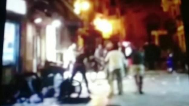 Arresti mafia Palermo, intercettazioni mafia, rissa chiavettieri, Palermo, Cronaca