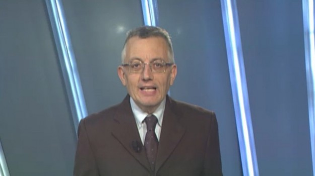 Il notiziario di Tgs edizione del 16 novembre - ore 20.20