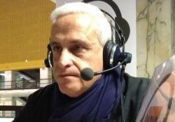 Lo scrittore siciliano parla ai microfoni di RadioLibri.it del suo ultimo libro «Carne mia» (Sellerio)