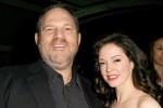La prima attrice a denunciare Weinstein arrestata per possesso di droga
