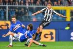 La Juventus crolla contro la Samp, ora il Napoli è a +4. Icardi trascina l'Inter