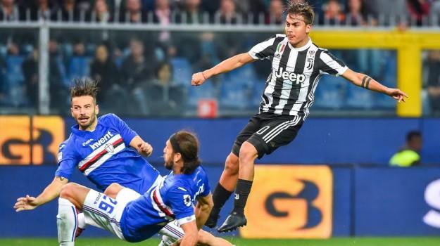 Calcio, Juventus, SERIE A, Sicilia, Sport