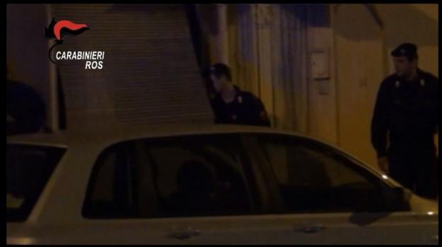 arresti mafia palermo operazione falco, Palermo, Cronaca
