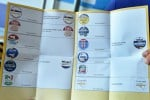 Foto alla scheda elettorale: due denunce a Modica e Augusta