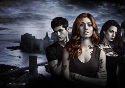Shadowhunters, metà angeli metà uomini: dai libri alla serie tv