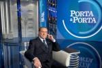 Silvio Berlusconi ospite