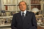 """Berlusconi esulta: """"La Sicilia ha scelto la strada del cambiamento"""""""