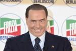 """Fi, Berlusconi: """"Governo confuso, M5s prigioniero di vecchie ideologie di sinistra"""""""