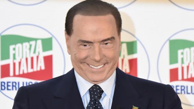 decreto dignità, forza italia, Governo M5s Lega, nuovo governo, Silvio Berlusconi, Sicilia, Politica