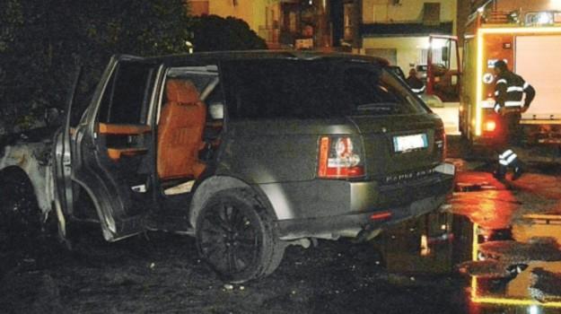 intimidazione sindaco siracusa, Giancarlo Garozzo, Siracusa, Cronaca