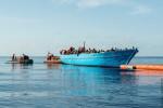 In arrivo in Sicilia 623 migranti, a Catania approdati già in 76