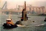 Argentina, nessuna speranza per l'equipaggio del sottomarino scomparso: stop a ricerche