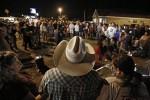Strage in Texas, tra le 26 vittime almeno 12 bambini