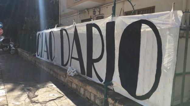 curva nord 12, Dario Sbacchi, Palermo, Cronaca