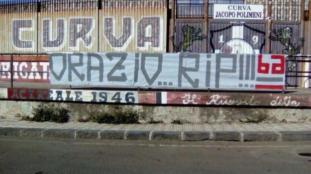 Incidenti Catania, Catania, Cronaca
