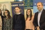 """""""Migliore pagella"""", tre premiati a Nicosia"""