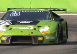 Prima un giro di pista, a Monza. Poi lo stesso giro al simulatore di «Assetto Corsa». Le prestazioni a confronto