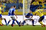 L'Italia non c'è, la Svezia vince 1-0: per i Mondiali serve l'impresa a San Siro