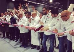 Taste of Milano, al via l'ottava edizione del «festival degli chef»