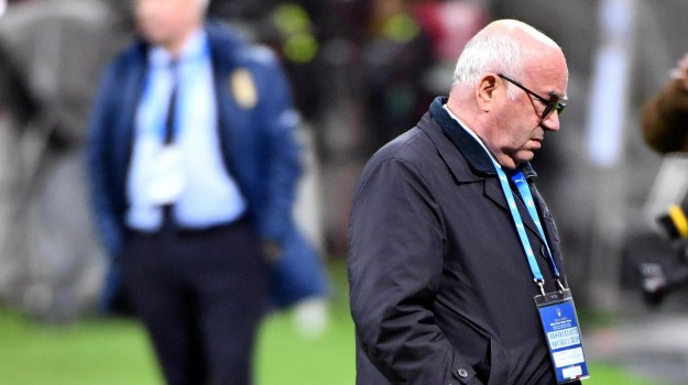 italia eliminata dai mondiali, Italia Svezia San Siro Mondiali, carlo tavecchio, Sicilia, Sport