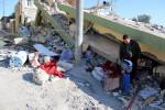 Il terremoto fa strage tra Iran e Iraq: oltre 400 morti e 7mila feriti