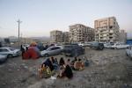 La terra trema ancora in Iran, scossa di magnitudo 6.2