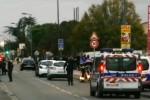 A Tolosa un'auto si scaglia contro degli studenti, tre persone ferite