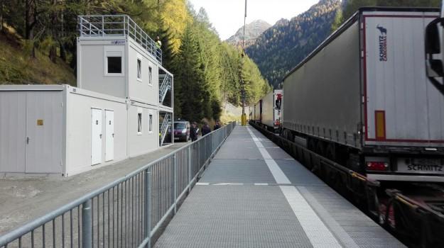 migranti brennero, migranti treno brennero, Sicilia, Cronaca