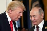 """Trump """"avverte"""" la Russia e annuncia missili sulla Siria, caccia in volo da Sigonella"""