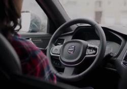 Uber a guida autonomaOmbre sulla sicurezza
