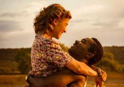 Un amore per cambiare la storia: dal libro al film