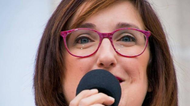 consigliere m5s maestra misterbianco, Valentina Puglisi, Catania, Politica