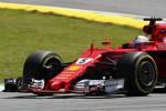 In Brasile è trionfo Ferrari: vince Vettel, terzo Raikkonen davanti ad un super Hamilton
