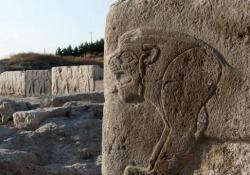 Viaggio a Karkemish: i segreti delle Grandi Civiltà al confine tra Siria e Turchia